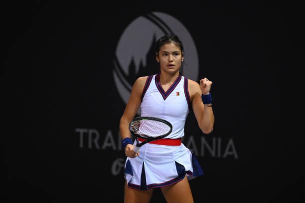 ROU: Transylvania Open