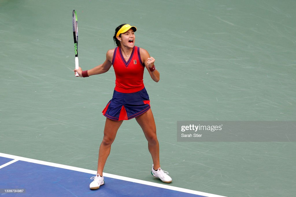 2021 US Open - Day 13 : News Photo
