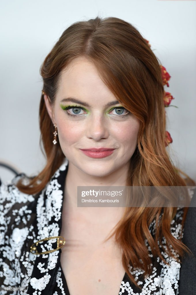 "56th New York Film Festival - Opening Night Premiere Of ""The Favourite"" - Arrivals : News Photo"