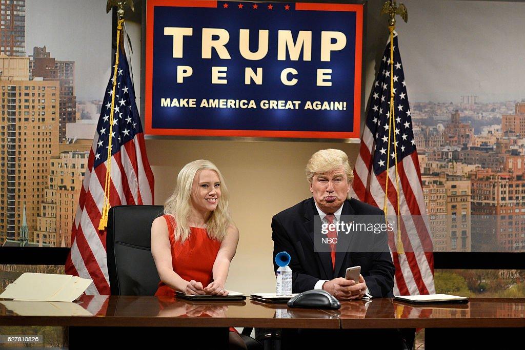 Saturday Night Live - Season 42 : Foto jornalística
