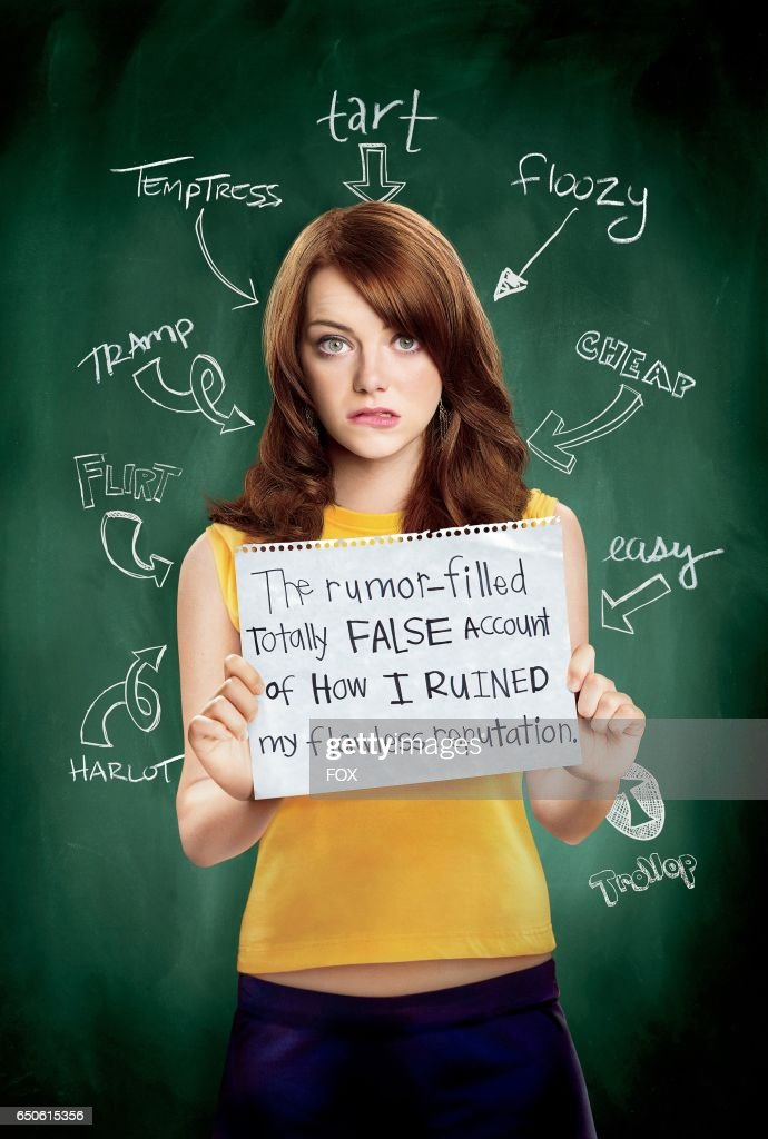 "CA: FOX Presents ""Easy A"""