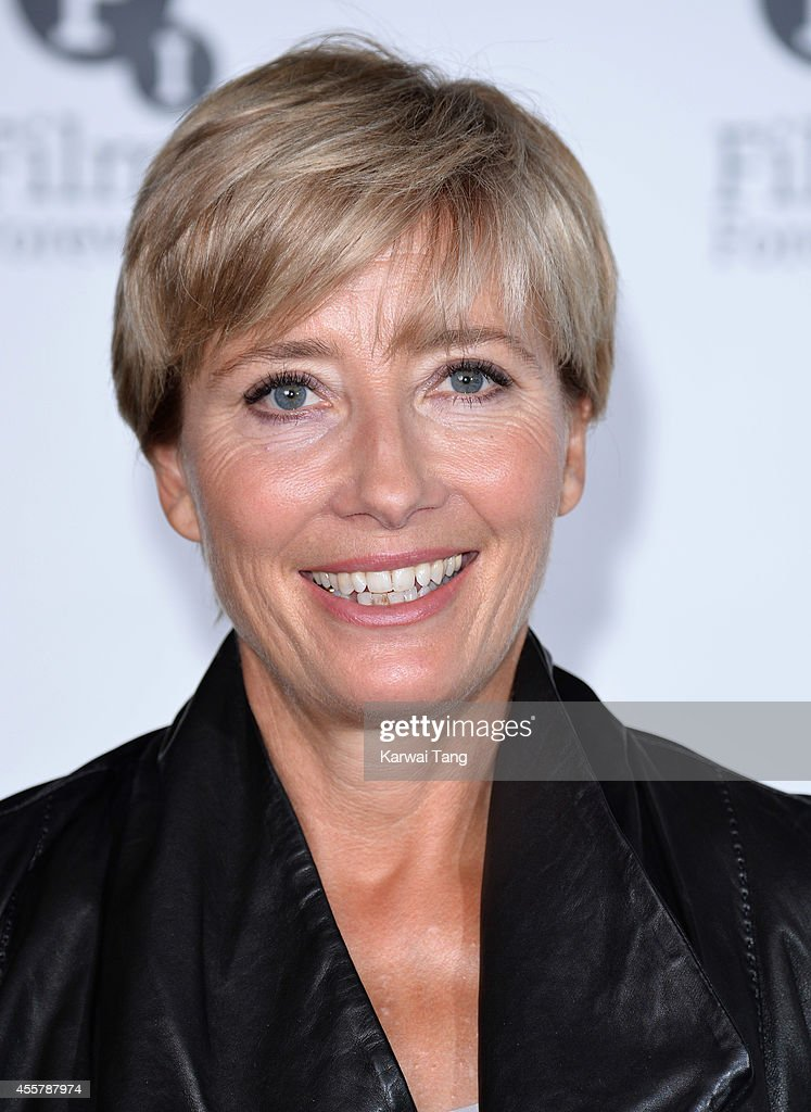 Emma Thompson For BAFTA's Screenwriter Lecture Series