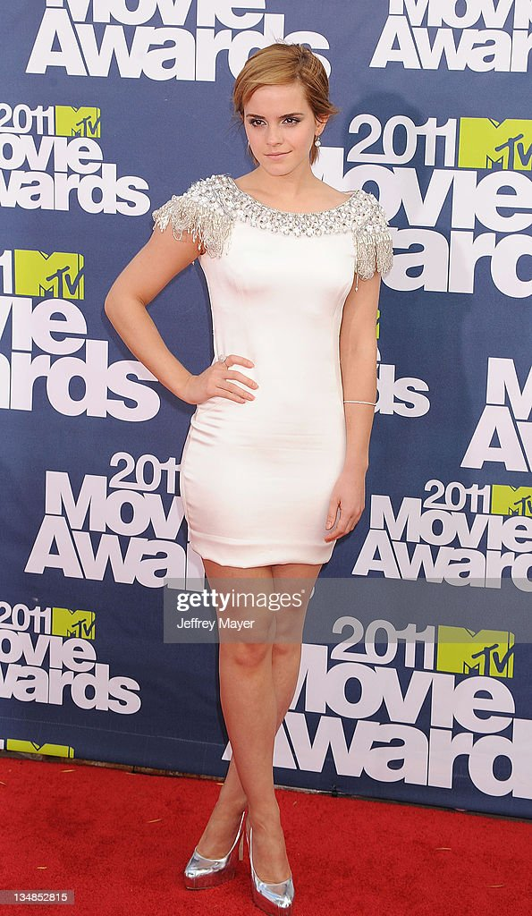 2011 MTV Movie Awards - Arrivals : News Photo