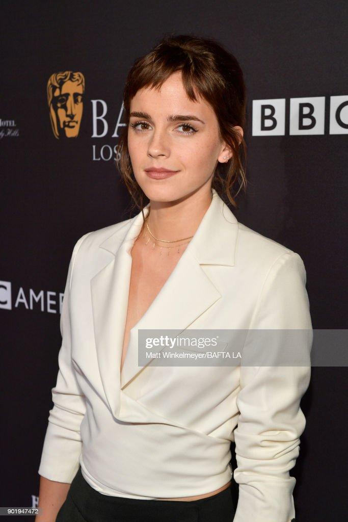 The BAFTA Los Angeles Tea Party - Red Carpet : News Photo