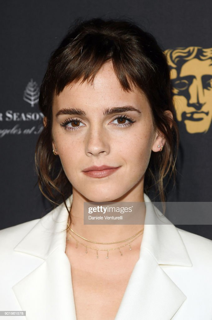 The BAFTA Los Angeles Tea Party - Arrivals : News Photo