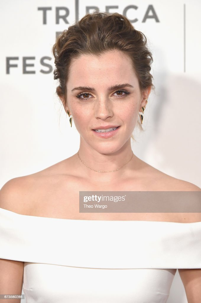 """The Circle"" Premiere - 2017 Tribeca Film Festival"