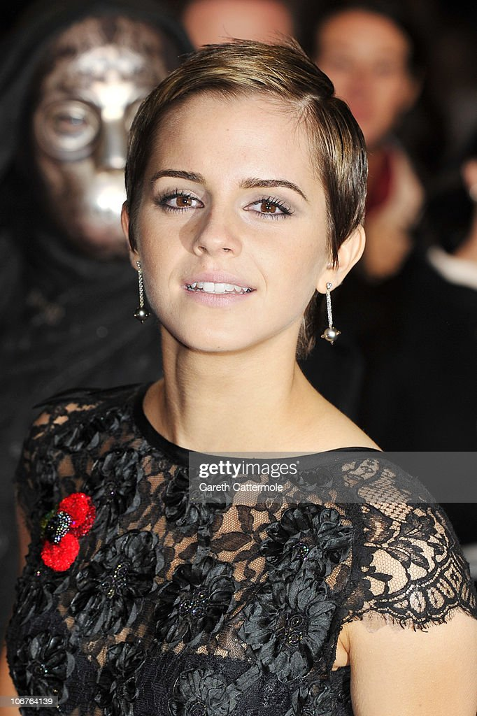 Harry Potter And The Deathly Hallows: Part 1 - World Film Premiere - Arrivals