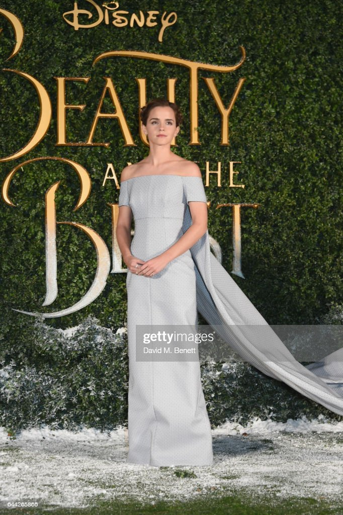"""""""Beauty And The Beast"""" - UK Launch Event At Spencer House : News Photo"""