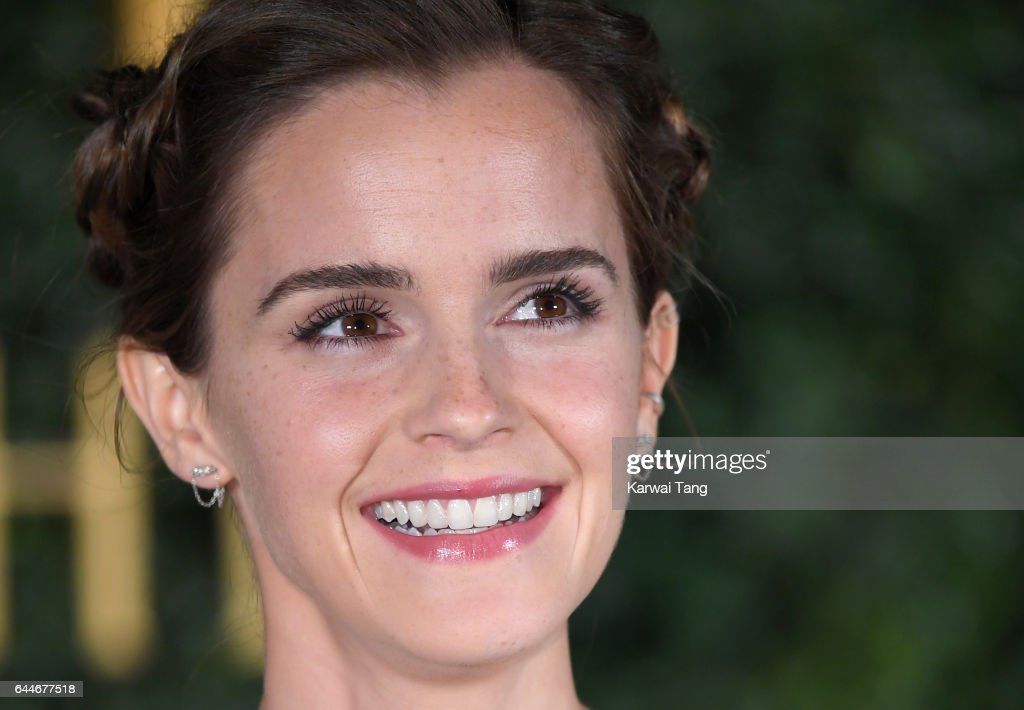 """Beauty And The Beast"" - UK Launch Event : News Photo"