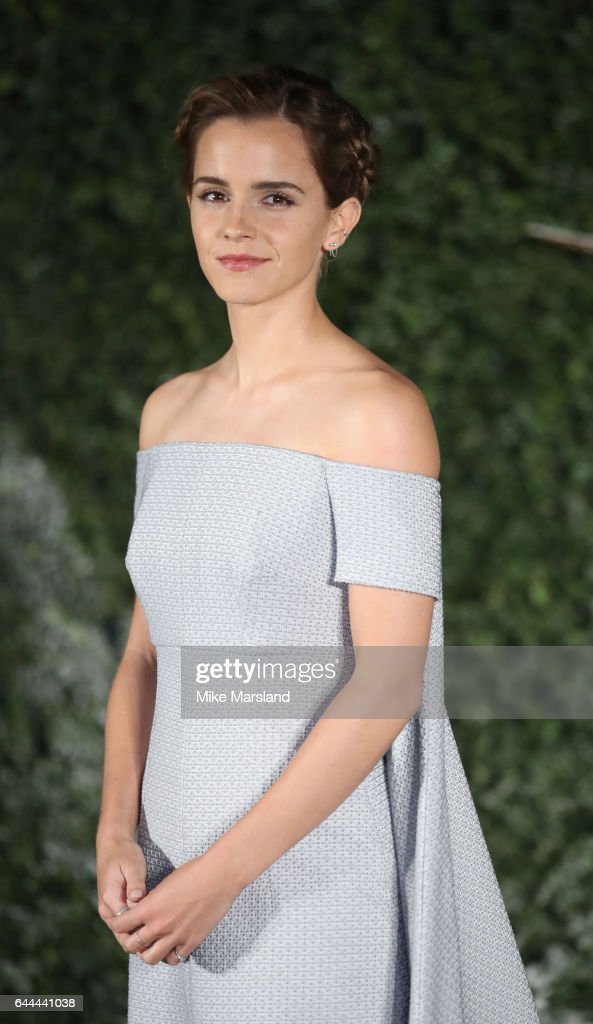 """""""Beauty And The Beast"""" - UK Launch Event"""