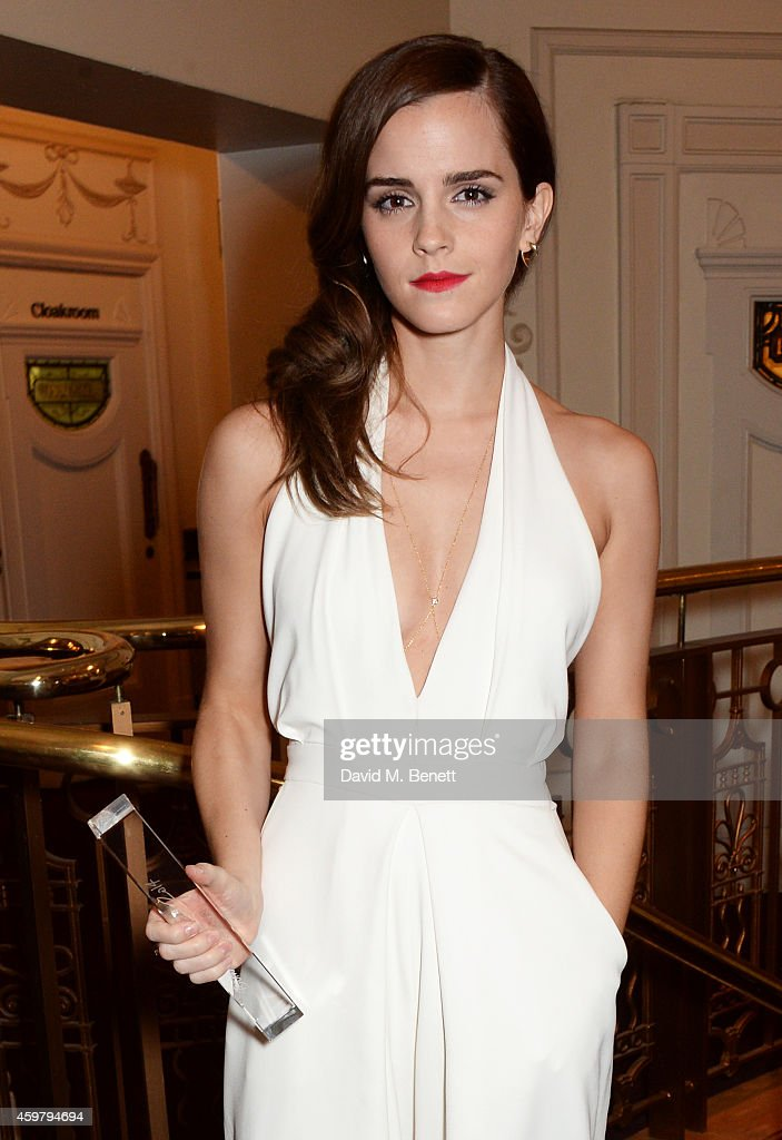 British Fashion Awards - Winners : News Photo