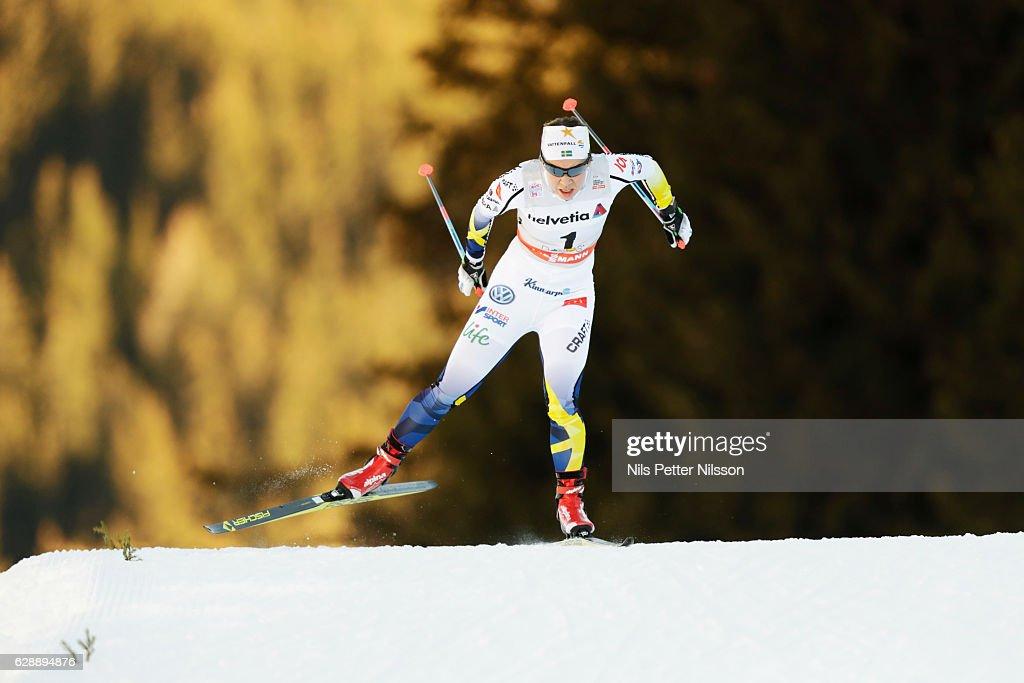 Viessmann FIS Cross Country World Cup Davos
