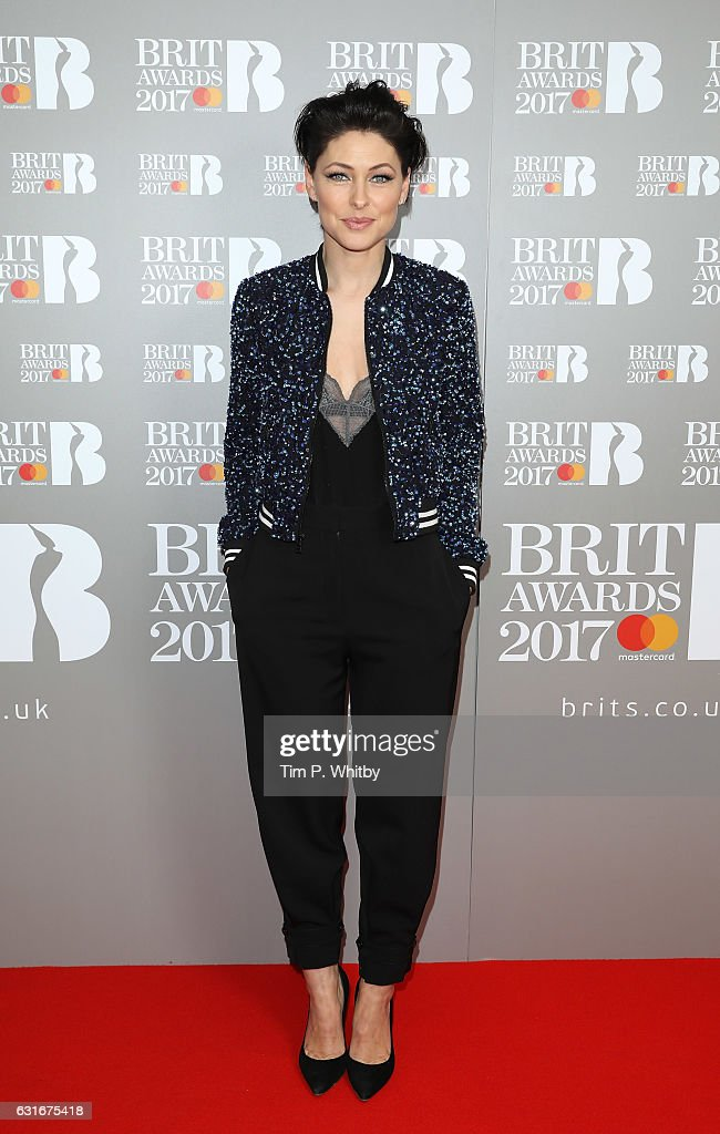 The BRIT Awards 2017 - Nominations Launch Party
