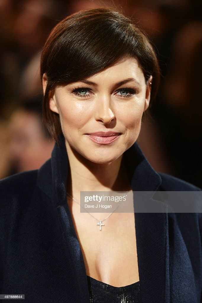 ITV Gala - Red Carpet Arrivals - VIP Arrivals