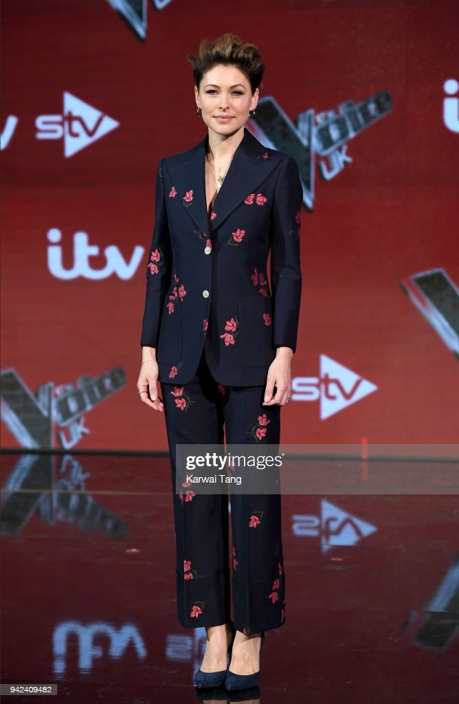 'The Voice' Pre-Final Event - Red Carpet Arrivals
