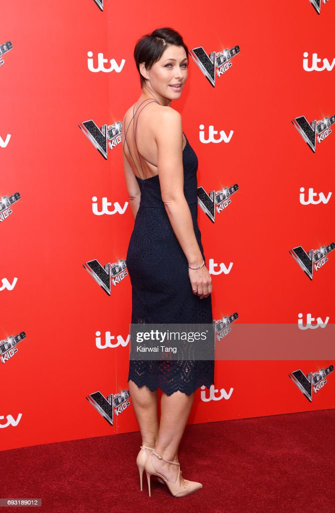 The Voice Kids - Photocall