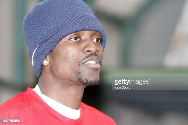Emmanuel ADEBAYOR Guinee / Togo Match Amical