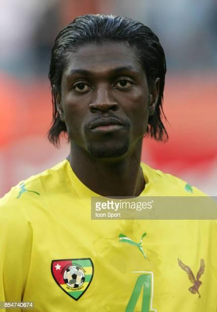 Emmanuel ADEBAYOR France / Togo Coupe du Monde 2006