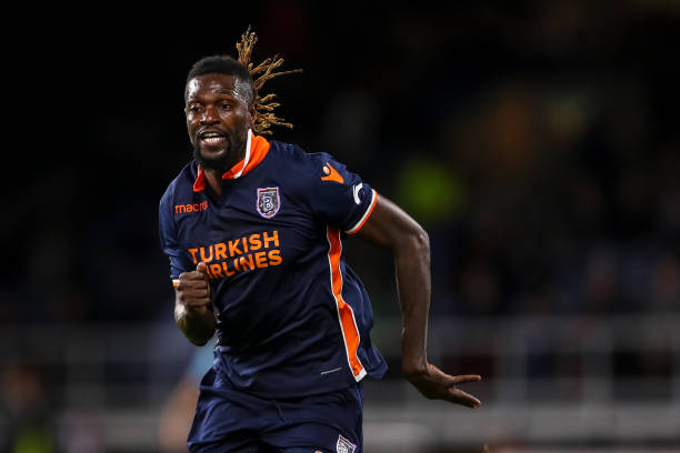 Burnley v Istanbul Basaksehir - UEFA Europa League Third Round Qualifier: Second Leg