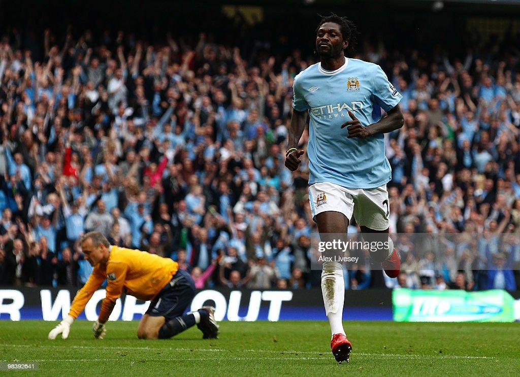 Manchester City v Birmingham City - Premier League
