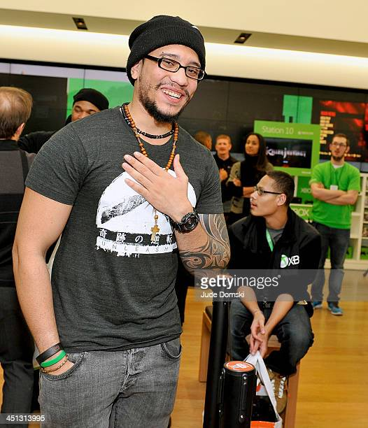 Emmanuel Brito beat out over 70 other gamers to take first place in the store's Killer Instinct Ultimate Fighter tournament at the Microsoft retail...