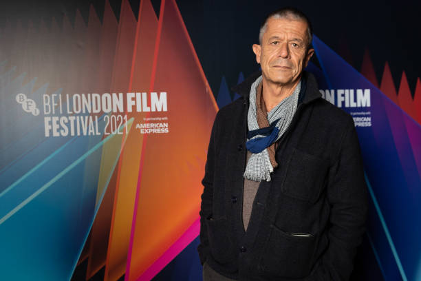 """GBR: """"Between Two Worlds"""" UK Premiere - 65th BFI London Film Festival"""