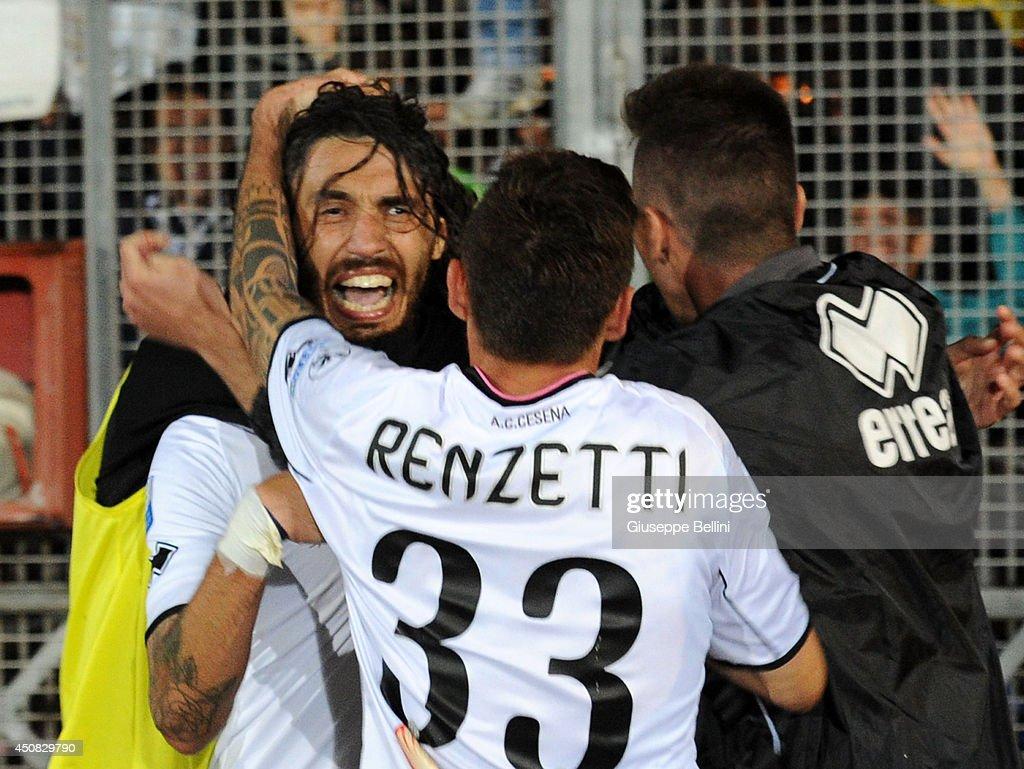US Latina v AC Cesena - Serie B Playoff Final : News Photo