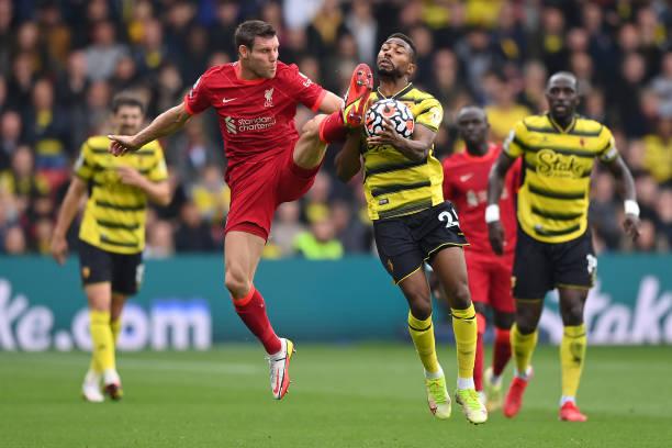 GBR: Best of Premier League - Match Week Eight