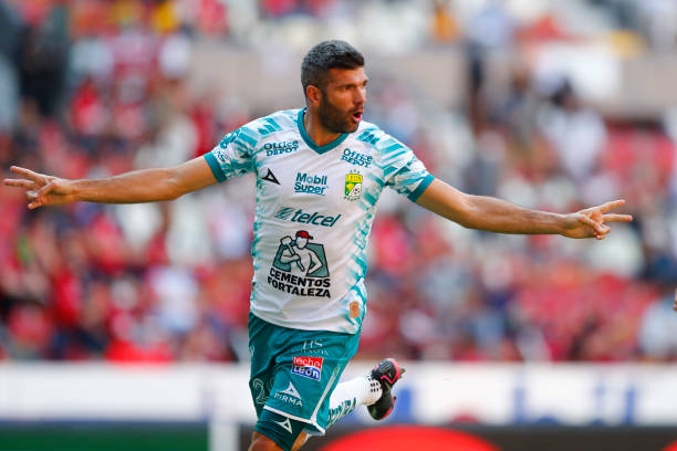MEX: Atlas v Leon - Torneo Guard1anes 2021 Liga MX