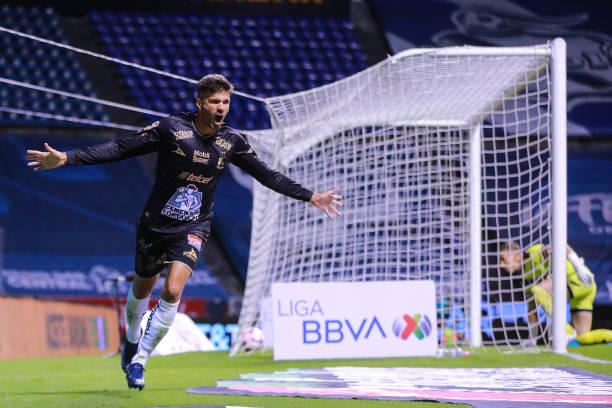 MEX: Puebla v Leon - Torneo Guard1anes 2020 Liga MX