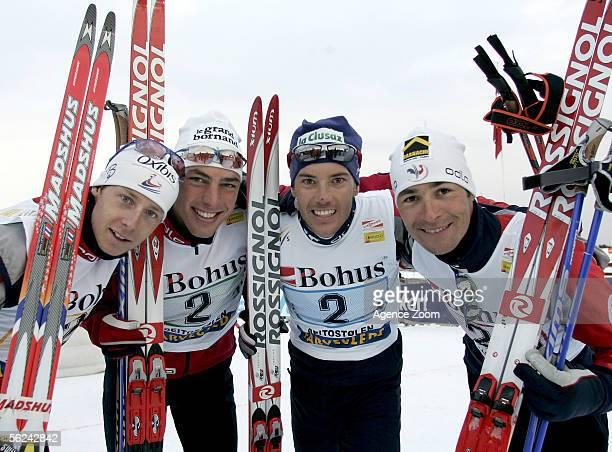 Bohus Ski