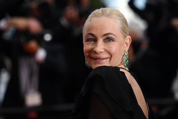 """FRA: """"Les Intranquilles (The Restless)"""" Red Carpet - The 74th Annual Cannes Film Festival"""