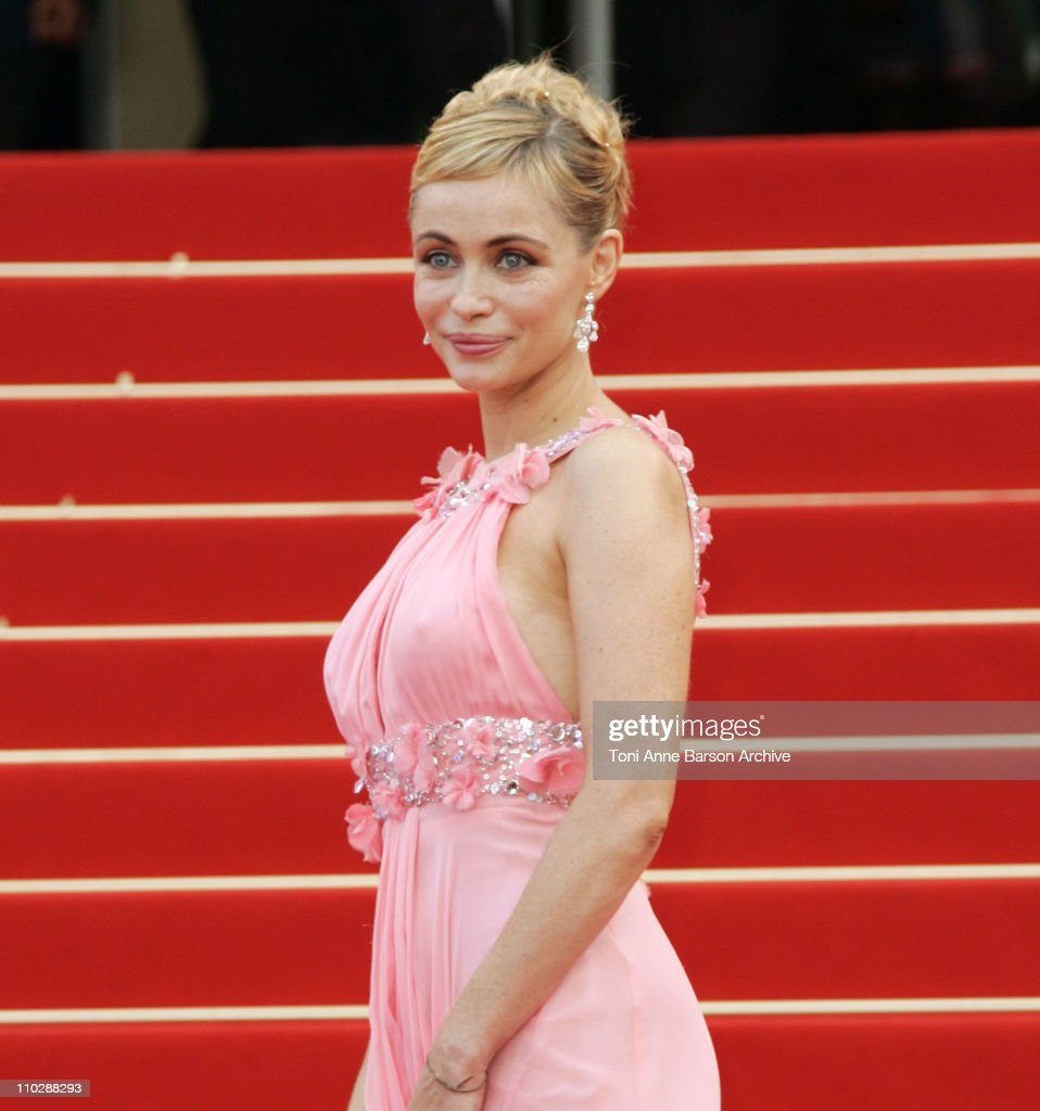 2006 Cannes Film Festival - Palme D'Or - Arrivals