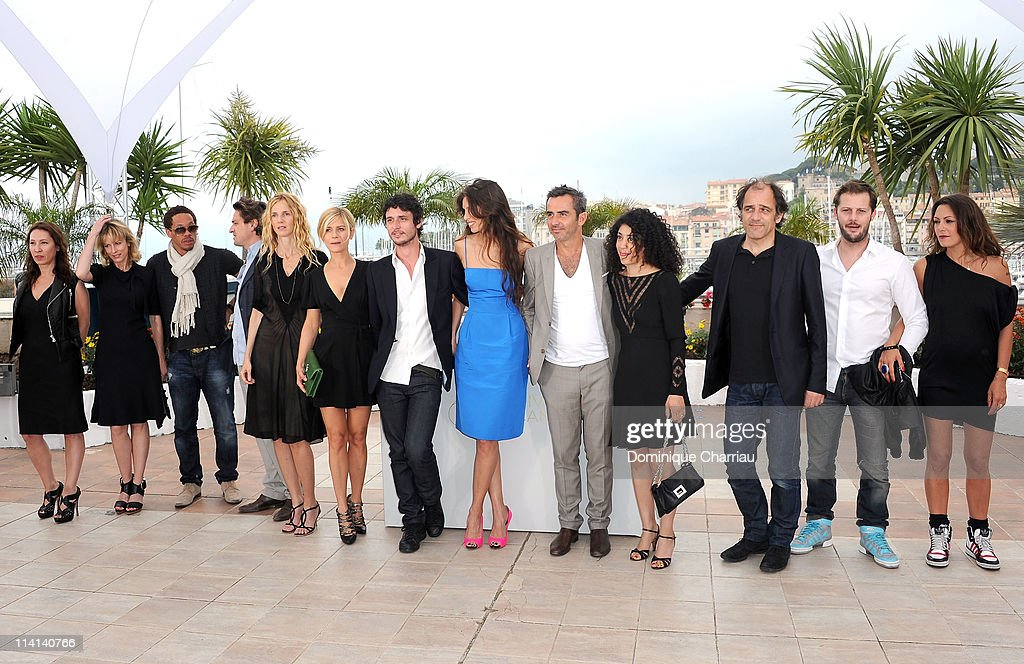 """64th Annual Cannes Film Festival - """"Poliss"""" Photocall : ニュース写真"""