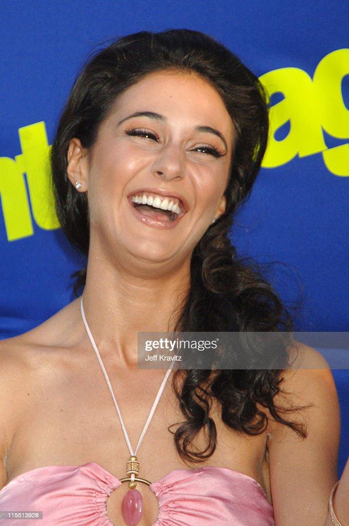 """""""Entourage"""" 2006 Season Premiere - Red Carpet"""