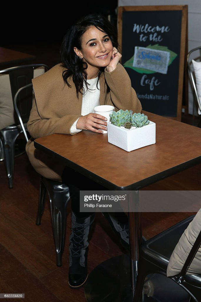 SPLENDA Naturals Cafe - Day 1 - 2017 Park City