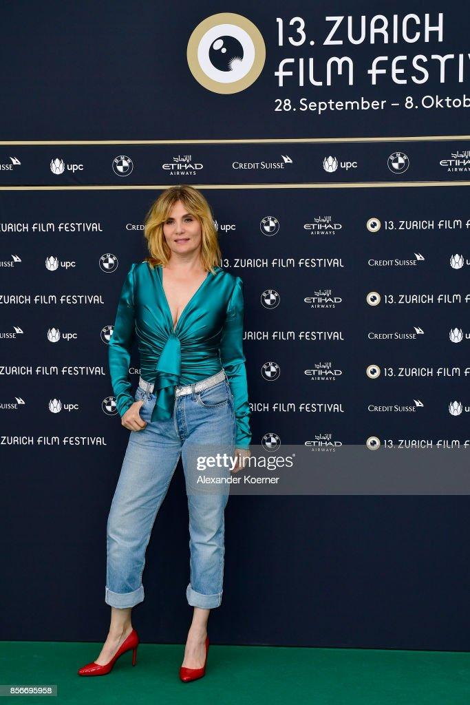 'D'apres une histoire vraie' Premiere - 13th Zurich Film Festival
