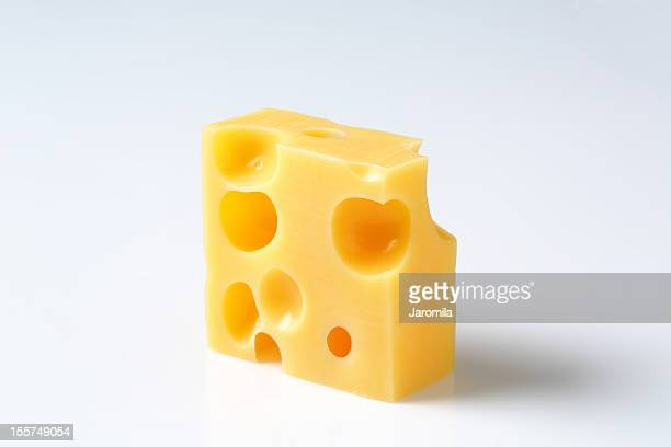 emmental cheese - cheese stock pictures, royalty-free photos & images