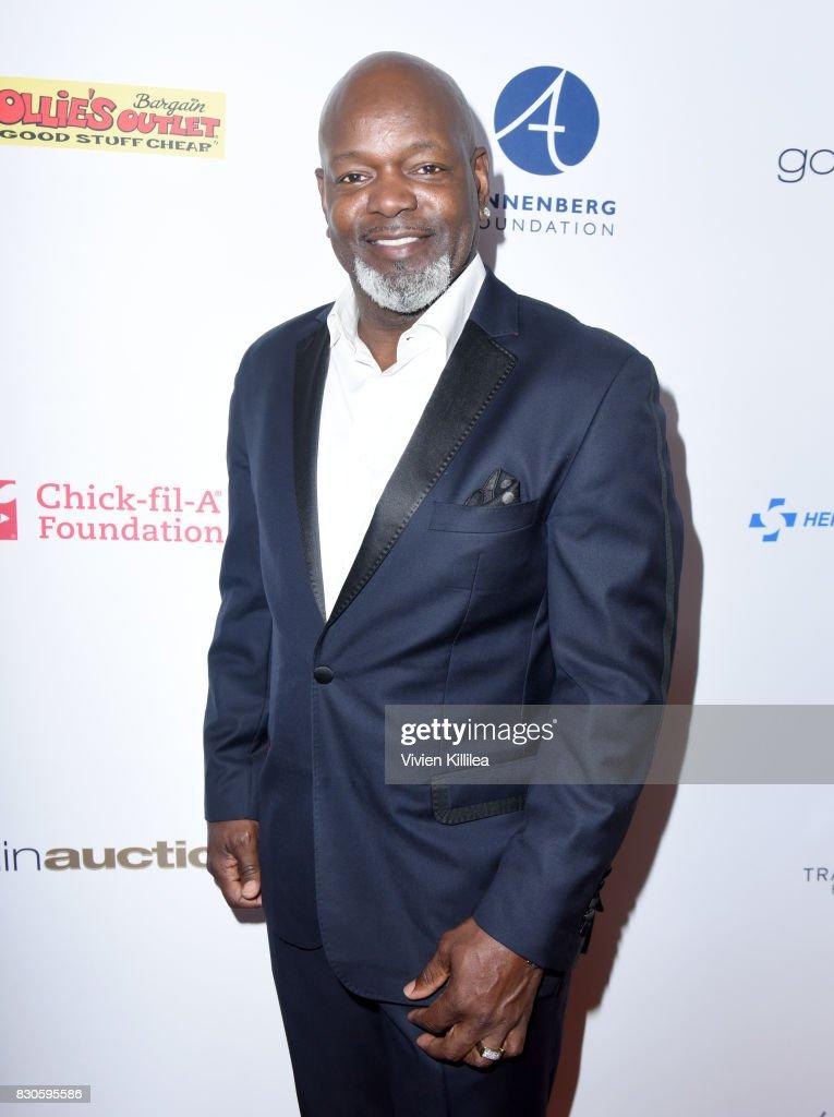 17th Annual Harold & Carole Pump Foundation Gala