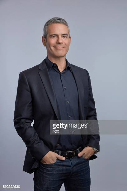 Emmy Award winner Andy Cohen is set to host LOVE CONNECTION coming this summber to FOX