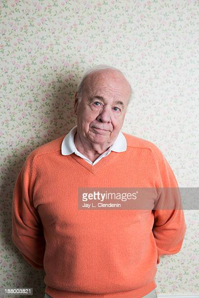 Emmy award winning actor Tim Conway is photographed for Los Angeles Times on November 6, 2013 in Encino, California. PUBLISHED IMAGE. CREDIT MUST...