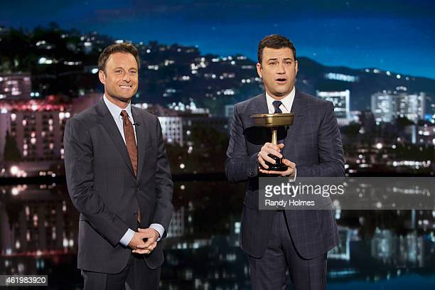 LIVE Emmy Awardnominated Jimmy Kimmel Live airs every weeknight packed with hilarious comedy bits and features a diverse lineup of guests including...