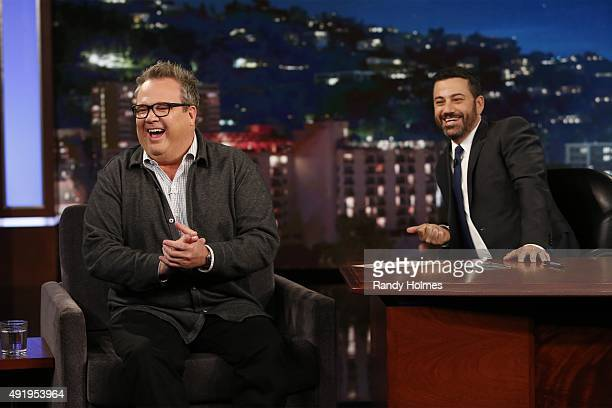 LIVE Emmy Awardnominated 'Jimmy Kimmel Live' airs every weeknight packed with hilarious comedy bits and features a diverse lineup of guests including...