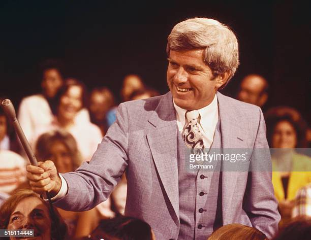 Emmy awardwinning talk show host Phil Donahue in ten years on the air is proving wrong that old theory that housewives desire little more from...