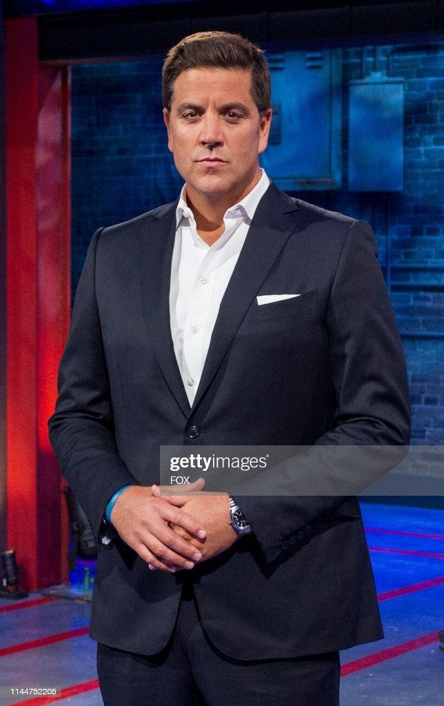"CA: FOX's ""First Responders Live"" - Season One"