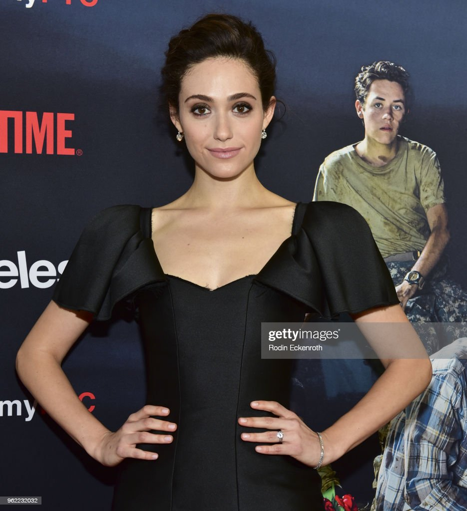 "Emmy For Your Consideration Event For Showtime's ""Shameless"" - Arrivals"