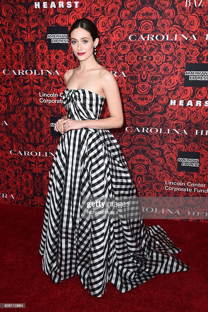 An Evening Honoring Carolina Herrera