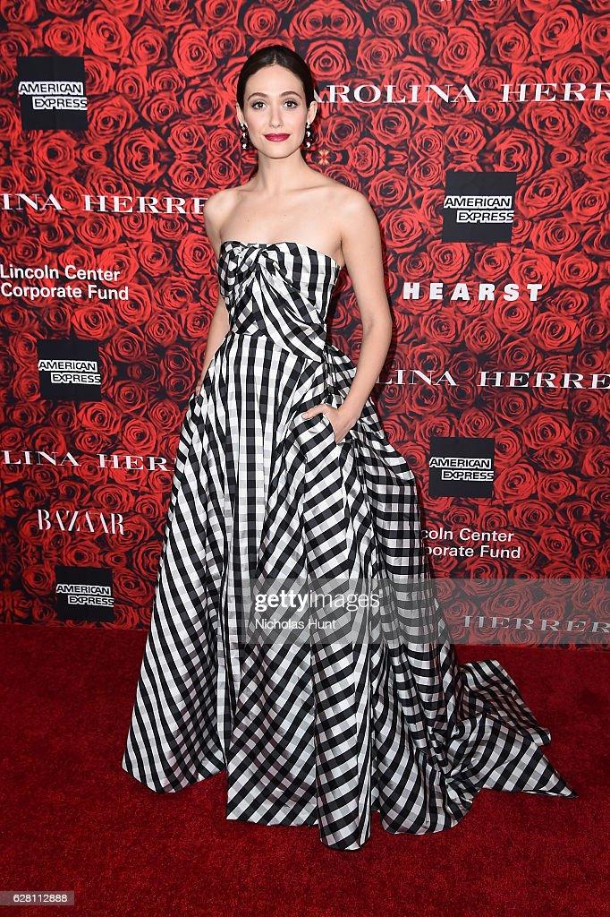 An Evening Honoring Carolina Herrera