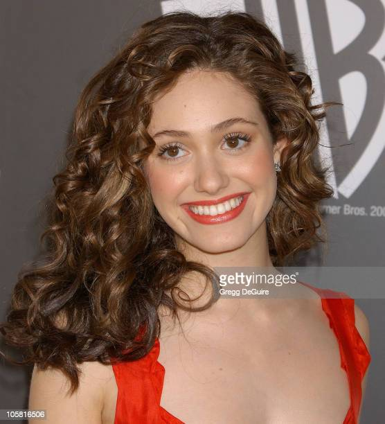 Emmy Rossum during 11th Annual Critics' Choice Awards Arrivals at Santa Monica Civic Auditorium in Santa Monica California United States