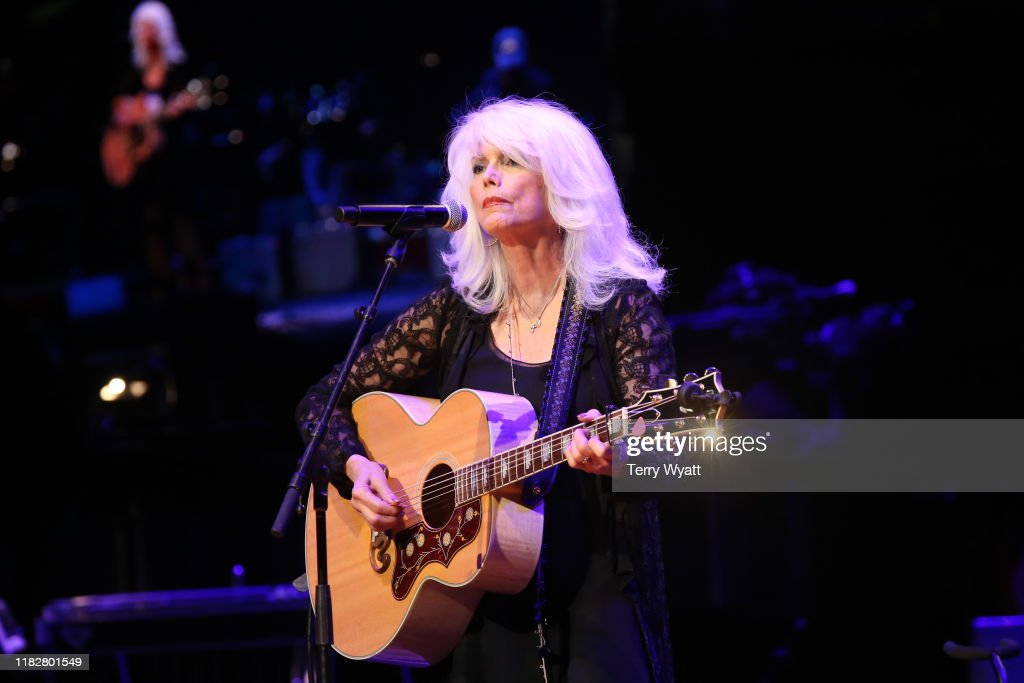 2019 Musicians Hall of Fame Induction Ceremony & Concert : News Photo